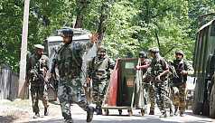 Clashes, curfew in Indian Kashmir after...