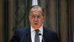 Lavrov: No secrets in US reports on laptop disclosures conveyed by Trump