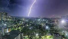 Death by lightning: Govt doing little...