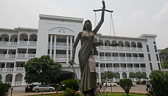 Criminal charges against Lady Justice...