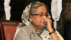 PM Hasina shocked at Manchester terror...