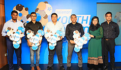Telenor hunts talents for global youth...