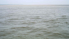 Five missing in Padma boat capsize