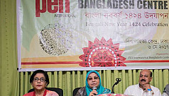 PEN Bangladesh celebrates Bangla New...