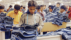 Fears for Bangladesh GDP as RMG growth...