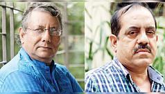 Tanvir Mokammel, Sohanur Rahman Sohan...