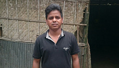 Plagued by poverty, youth becomes BCS...