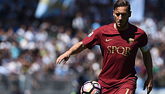 Roma: Totti to retire at end of...
