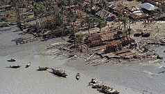 UN recognises 1970 Bengal cyclone as...