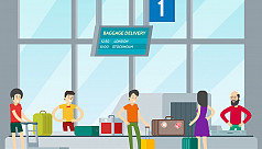 Biman cuts down luggage delivery time...