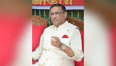 Quader: BNP's vision 2030 is farce and...