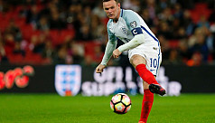 Rooney left out again by England boss...