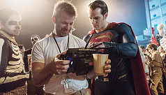 Zack Snyder leaves Justice League due...