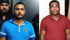 Banani Rape case: Court approves remand...