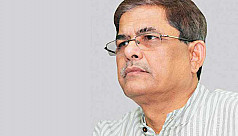 Fakhrul: Crossfire of militants being...
