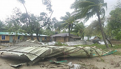 As-it-happened: Cyclone Mora weakens...