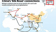 A second look at China's OBOR...