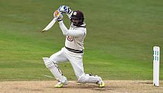 Sri Lankan Sangakkara to retire from...