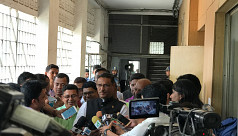 Quader: Jatiya Party will remain with...