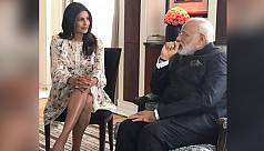 Priyanka Chopra dresses down critics...