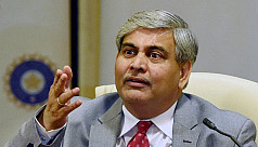 India's Manohar to continue as ICC chairman...