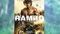 Bollywood plans to do a Rambo remake:...