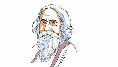 Rabindranath Tagore: Sixty Four Years of Creativity