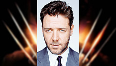 Russell Crowe did not want to be...