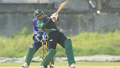 Raqibul: My best innings in limited...