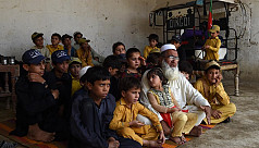 Three men, 96 children: Pakistan's population...