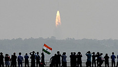 India shows off space prowess with launch...