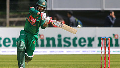 Tamim receives offer from Essex for...