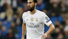 Former Real Madrid defender Arbeloa...