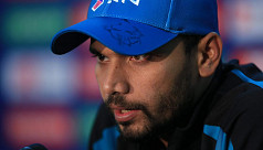 Mashrafe: Teams should realise attacks...