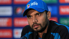Mashrafe: Lucky point can prove to be...