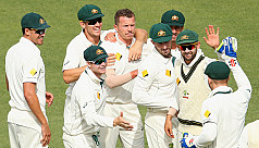 Australia rest Starc, drop O'Keefe for...
