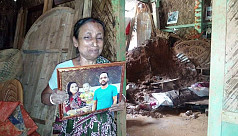 A cry for help from Rangamati