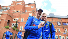 Smith, Australia move on from London...