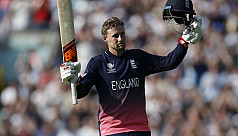 Root, Hales lead England to easy win...