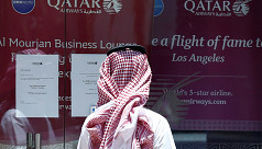 Qatar not taking action against nationals...