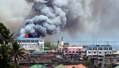 Brothers who brought death and ruin to Philippine city