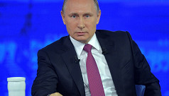 Putin accuses BBC of supporting opposition...