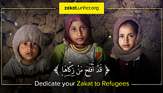 UNHCR wins nod to use zakat to aid Middle...