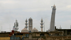 Iraq declares end of IS after capturing...