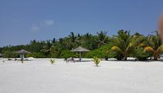 Maldives musings