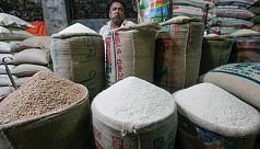 Coarse rice prices surge 42%