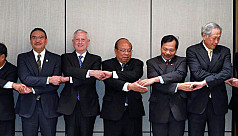 Asean steps up cooperation as IS threat...