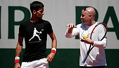 Djokovic to have Agassi in his corner...