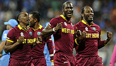 Sammy fears for West Indies fortunes...