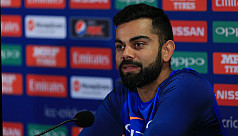 Kohli: No surprise anymore to anyone...